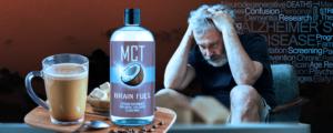MCT Oil Causes Dementia